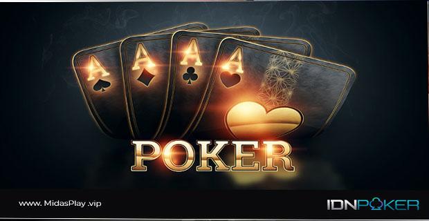 Istilah-Istilah dalam Bermain Poker Online