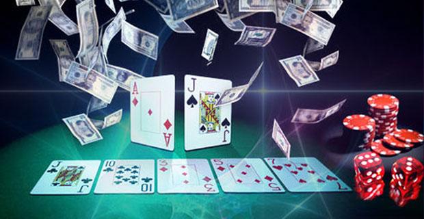 Tutorial Masuk Poker Online Dengan Mudah.